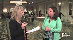 Hilary K. Krane Interview - YouTube