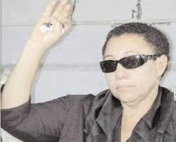 Abdul's Blog: As Hilda Williams Stays Off Politics…
