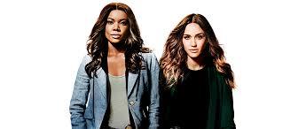 Jessica Alba and Gabrielle Union Are 'L.A.'s Finest' on FOX
