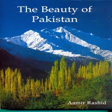 The Beauty Of Pakistan at Kitabain.com