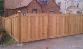 Privacy Fence Installer Mn Privacy Fence Installation Minnesota Fence Contractor