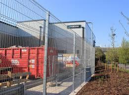 Euroguard Metal Mesh Fence Panels Jacksons Fencing