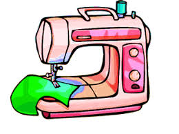 Sewing clip art borders free clipart images 3 - Clipartix