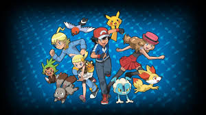 Pokémon the Series: XYZ and XY is leaving Netflix - What's on Netflix