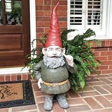giant garden gnomes for in uk
