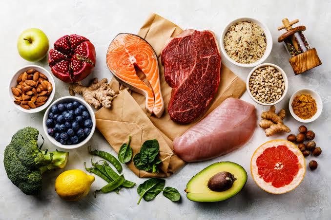 Makanan Sehat Meningkatkan Trombosit
