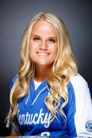 Lauren Johnson - Softball - University of Kentucky Athletics