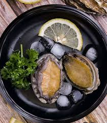 Abalone Taste Reviews and Uses In ...