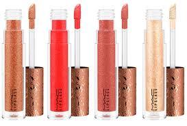 mac summer 2020 bronzing makeup