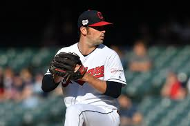 Adam Plutko and Tribe walloped by Rays - Let's Go Tribe