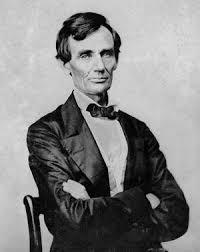 Abraham Lincoln put technologies of Civil War era to good use
