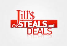 today show jill s steals and deals