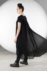 rundholz black label black dress