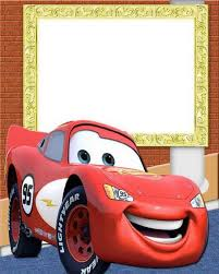 Cars Disney Tarjetas De Invitacion Cards Tamano Xl