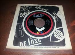 popsike.com - Soul Funk: MYRA BARNES(Vicki Anderson)-Message from Soul  Sisters-KING 45-6334-NM - auction details