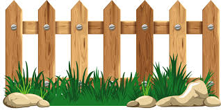 Clipart Grass Fence Clipart Grass Fence Transparent Free For Download On Webstockreview 2020
