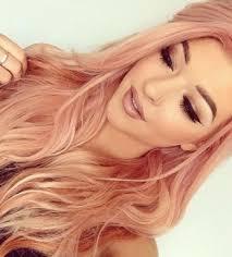 tendencias color de cabello otoño