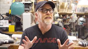 MythBuster Adam Savage Says Hearing Aids 'Freaking Changed My Life'