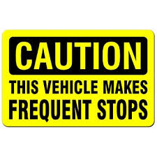Low Cost Thatlilcabin U S Mail Frequent Stops Car Window Decal Rural Carrier 8 Window Sticker As1287 Nieuw Wasschappelse Oldtimerrit Nl