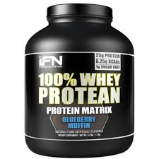 iforce nutrition 100 whey protean