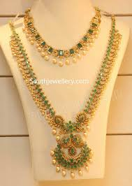 gold long chain latest jewelry designs