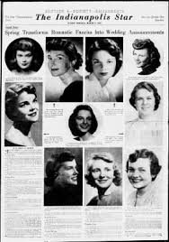 The Indianapolis Star from Indianapolis, Indiana on March 22, 1953 · Page 78