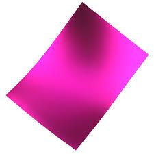 mirri silk pink a4 card wowvow weddings