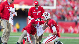 Wisconsin QB Joel Stave out for season - Big Ten Network