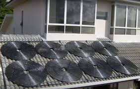 simple solar water heater diy project