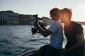 Life of a Videographer - Oliver Astrologo - Medium