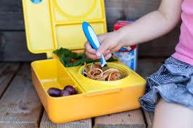 lunch box for kids design milk