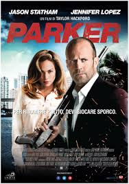 Parker - Film (2013)