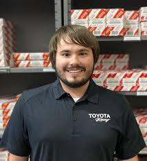 Jordan Toyota Staff | Meet Our Toyota Team