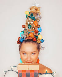 wackiest tree inspired hair
