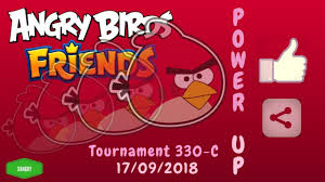 extremely funny memes: Angry Birds Friends Tournament 330-C All ...