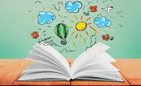 Joy in Reading: A Middle School Literacy Enrichment Program