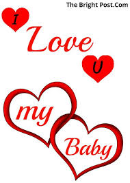 i love you my baby wallpaper love