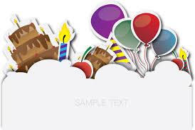 Happy Birthday Banner Free Vector In Adobe Illustrator Ai Ai Vector Illustration Graphic Art Design Format Encapsulated Postscript Eps Eps Vector Illustration Graphic Art Design Format Format For Free Download 12 05mb