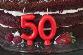 25 best 50th birthday party ideas