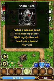 Crystallight Defense Free for Android - APK Download