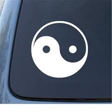 2020 Yin Yang Asian Car Truck Notebook Vinyl Die Cut Decal Sticker Vinyl Color White Sticker Toy Stickers Mix Sticker Type From Royal120 1 81 Dhgate Com