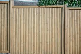 6ft 1 83m X 1 8m Decibel Noise Reduction Fence Panel Forest Garden