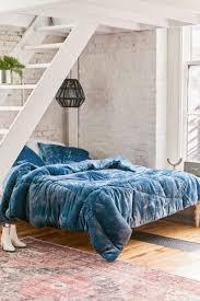skye crushed velvet comforter velvet