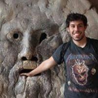 Ivan Jordan Mercado | Universidad de Alcala - Academia.edu