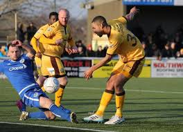 Hot-shot Harrison helps Sutton United to win over Woking | Wandsworth Times
