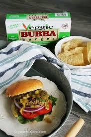 green chili vegetable burgers