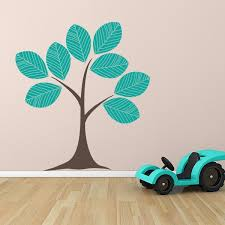 Nature Wall Decals Nature Wall Stickers Online