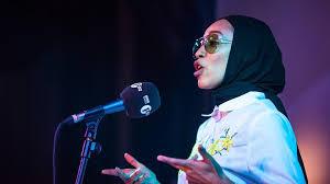 Asma Elbadawi