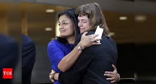 Pramila Jayapal wins in Washington, becomes first Indian American woman  elected to Congress - Times of India