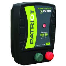 Elektropastir Patriot Pmx 350 3 5 J Emag Bg